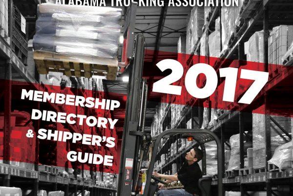 ATA Membership Directory Cover