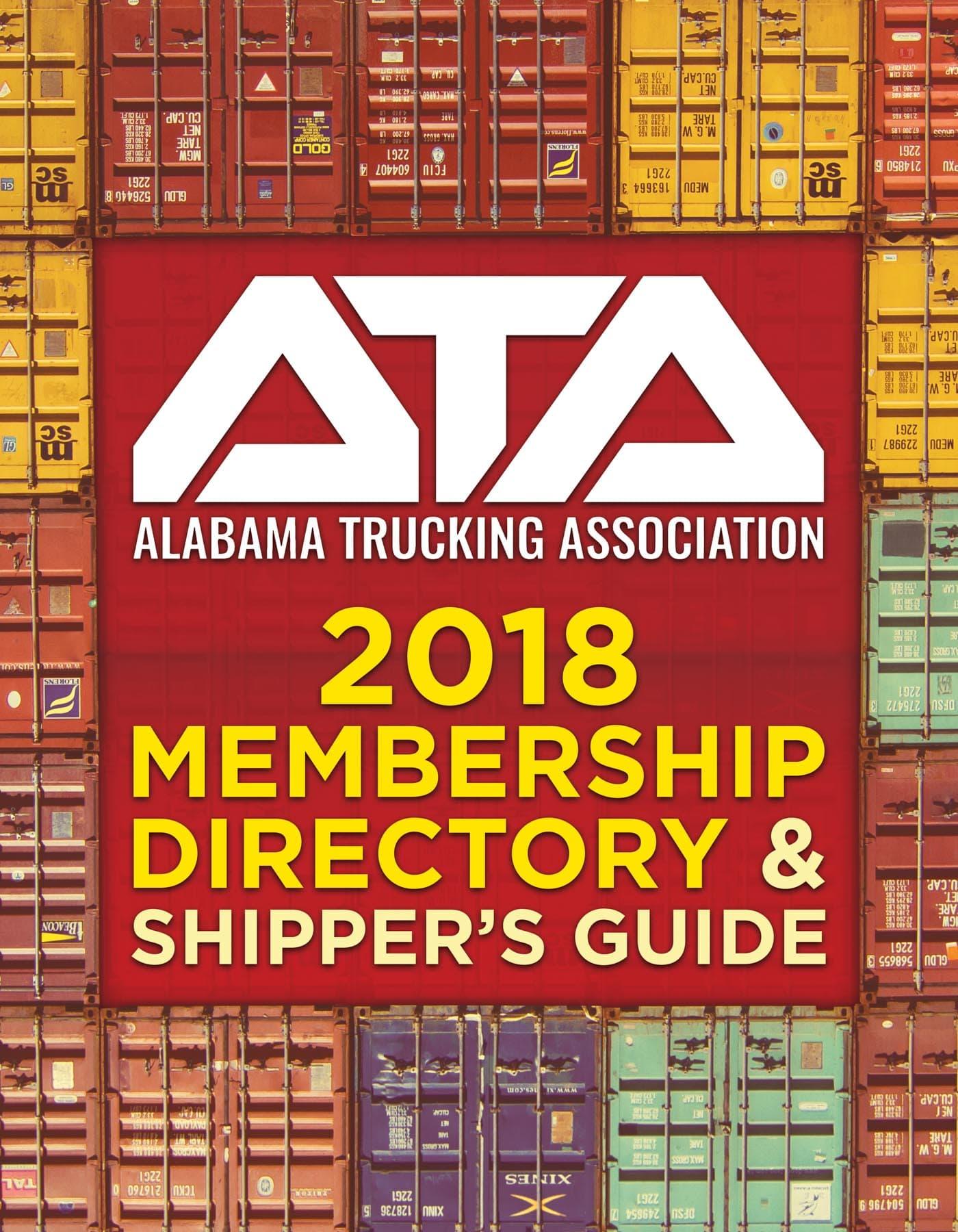 ATA Membership Directory Cover 2018
