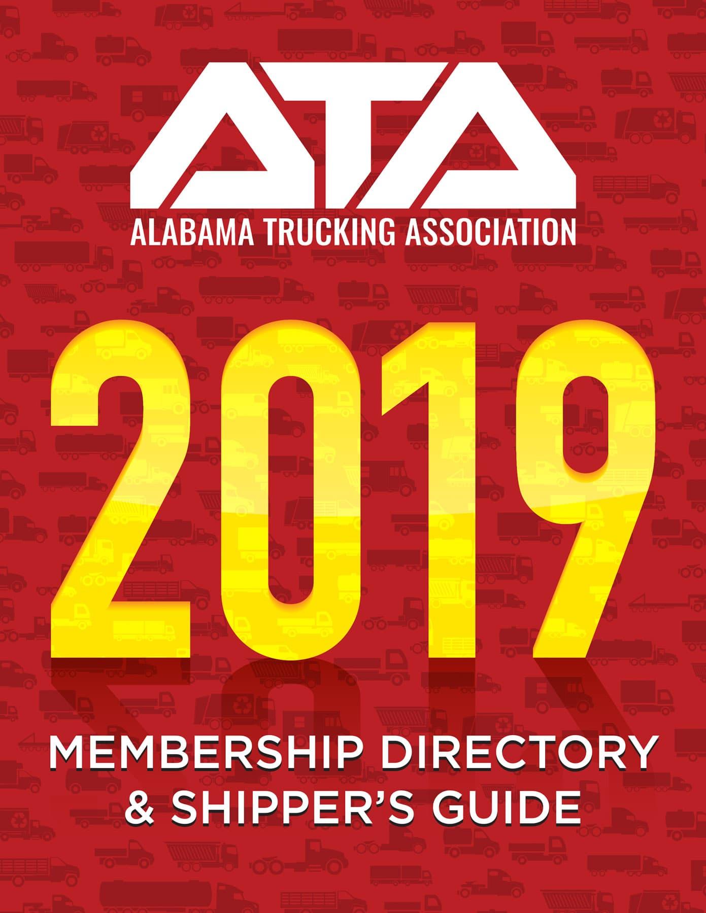 Membership Directory Cover 2019